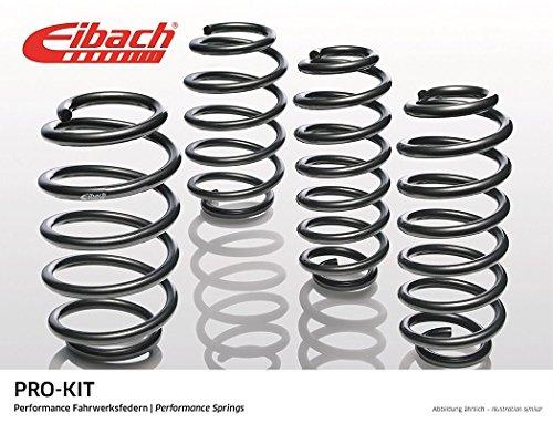 Eibach E10 –  75 –  020 –  03 –  22 Pro Kit de E10-75-020-03-22