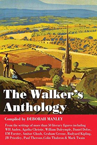 Walker's Anthology (Trailblazer Guides (Hardcover))