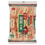 Bin Bin Rice Crackers 150g (628MART) (3 Packs)