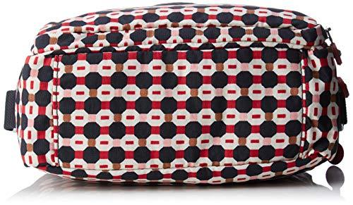 Multicolore Bandoulière Sacs shapemix Silen Kipling qTAPOO