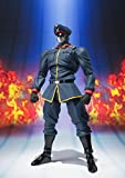 S.H. Figuarts Brocken Jr. Kinnikuman Muscle Man Action Figure Character Model Bandai