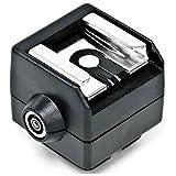 SC-2 Adaptateur Sabot de Flash pour Canon Nikon Pentax Olympus DSLR appareil photo