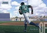 2018 Topps Stadium Club #74 Ichiro Seattle Mariners Baseball Card - GOTBASEBALLCARDS