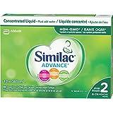 Similac Advance Step 2 Infant Formula, Concentrated Liquid