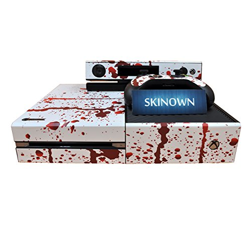 Xbox One Skin SKINOWN Sticker Vinly Decal Cover for Xbox One