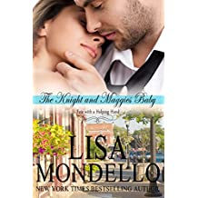 The Knight and Maggie's Baby: A Marriage of Convenience Romance Novel (Fate with a Helping Hand Book 3)