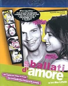 Sballati D'Amore [Italia] [Blu-ray]