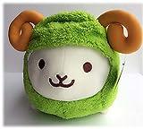 Standing Fluffy Sheep 12