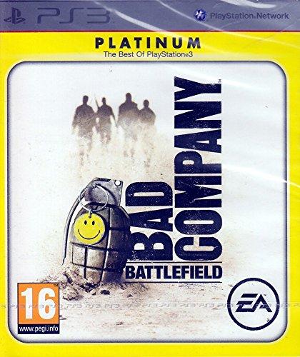 ps3 battlefield bad company - 3