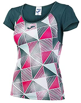 Joma Grafity Patterned SS  Amazon.co.uk  Sports   Outdoors 7a2b64dd4