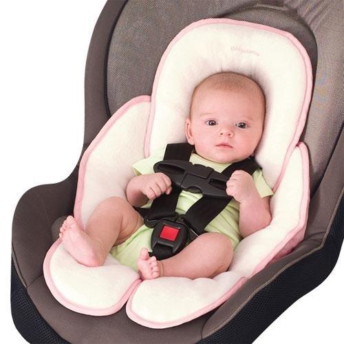 Summer Infant Snuzzler Velboa Pink