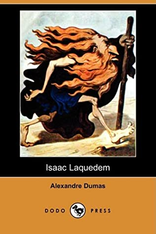 book cover of Isaac Laquedem