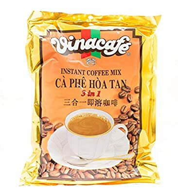 VINACAFE Instant Coffee Mix 3 in 1 from VINACAFE