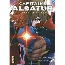 Capitaine Albator : Dimension voyage 03