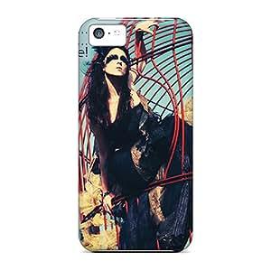 Hot Design Premium Zot17740jAkr Cases Covers Iphone 5c Protection Cases(wanna Escape)