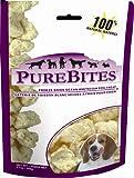 PureBites Ocean Whitefish Dog Treats, 7 oz., My Pet Supplies