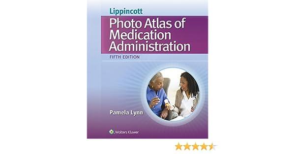 Amazon lippincotts photo atlas of medical administration amazon lippincotts photo atlas of medical administration ebook pamela lynn kindle store fandeluxe Images
