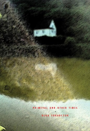 Primeval and Other Times (English Edition)