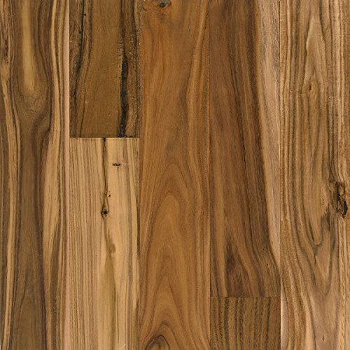 Armstrong EHS5300SL Rustic Accents Engineered Wide Plank Acacia Hardwood Flooring 12 x 4725 Natural