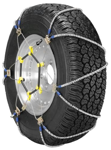 z tire chains - 3