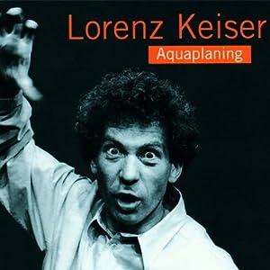 Aquaplaning Hörbuch