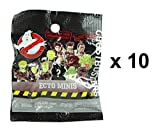 Ghostbusters Classic Glow in the Dark Ecto Minis Figures Mystery Blind Party Bag Pack of 10