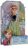Disney Frozen Anna Singing Doll