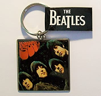 Amazon.com: The Beatles – Rubber Soul – Cubierta del álbum ...