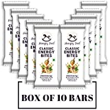 Hungry Foal Classic Energy Bites - (Box of 10 Bars)