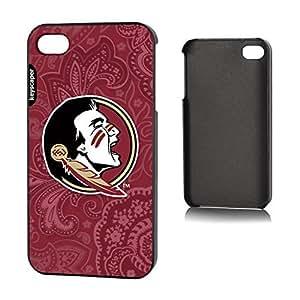 Florida State Seminoles iphone 6 plus & iphone 6 plus Slim Case Paisley NCAA