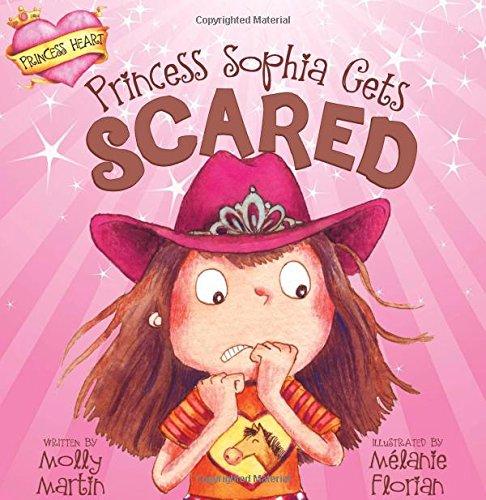 Princess Sophia Gets Scared (Princess (Sophia Window)