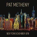 New York November 1979