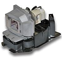 Pureglare VLT-XD510LP Projector Lamp for Mitsubishi EX50U,EX51U,SD510U,WD500U-ST,WD510U,XD510,XD510U