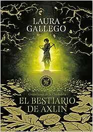 El Bestiario de Axlin / Axlin's Bestiary Guardianes de la
