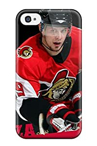 Muriel Alaa 7238722K105727978 ottawa senators (27) NHL Sports & Colleges fashionable For Ipod Touch 5 Case Cover