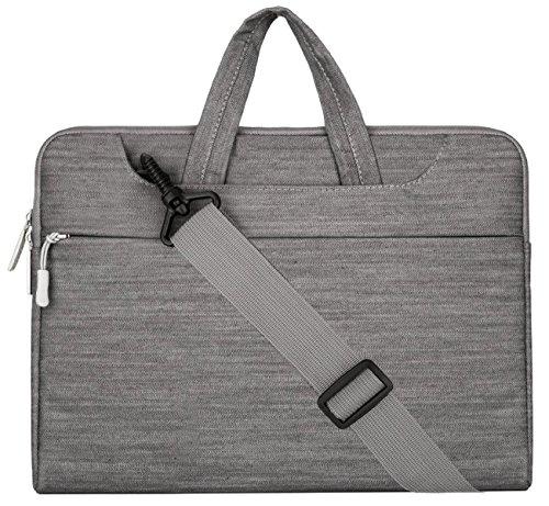 Mosiso Shoulder Ultrabook Protective Briefcase