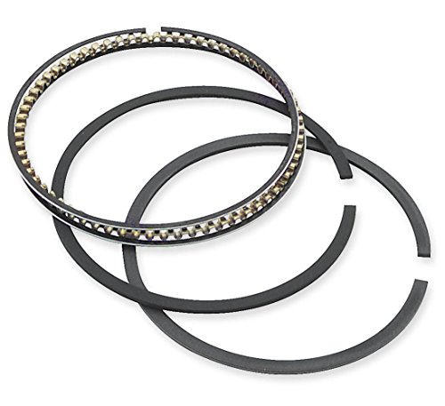 - WISECO PISTON RING SET 100MM 3937XH HON XL XR 600 650