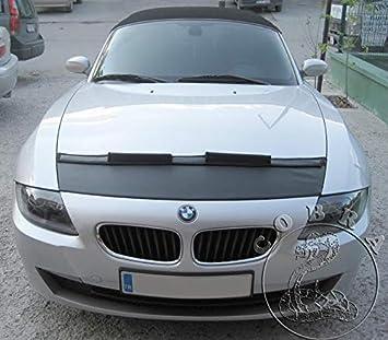 Cobra Auto Accessories Car Bra Bonnet Hood Mask Fits BMW Z3 1996 1997 1998 1999 2000 2001 2002