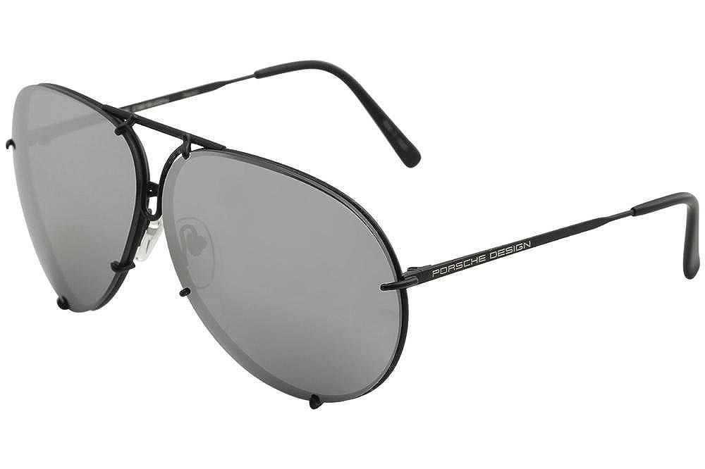 Porsche Design Sonnenbrille (P8478 D-olive 66) MCP8RH5