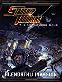 Starship Troopers: The Klendathu Invasion (Starship Troopers The Minuatures Game)