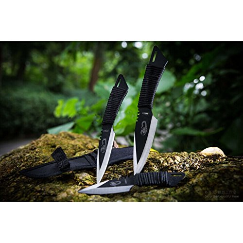 3pcs-in-1sets-hunting-knives-outdoor-camping-survival-knife-440c-stainless-steel-sheath-knife-fixed-