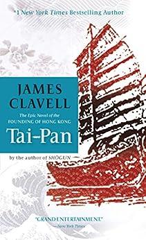 Tai-Pan (Asian Saga Book 2) by [Clavell, James]