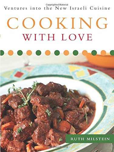 Cooking With Love by Ruth Milstein