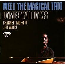 Meet the Magical Trio