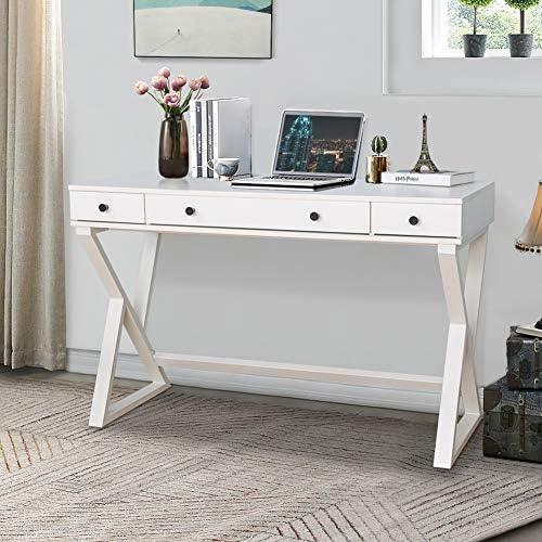 Crestlive Products Writing Computer Desk