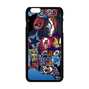 nfl football teams KC Phone Case Cover For HTC One M7
