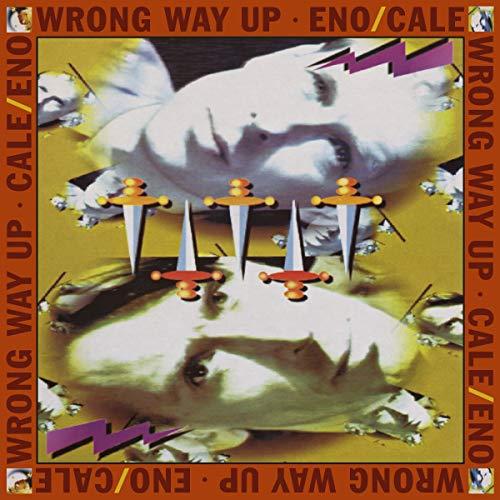 Wrong Way Up : Brian Eno, John Cale: Amazon.es: Música