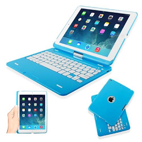 kamor ipad air ipad 5 case cover with keyboard apple ipad air