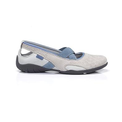 Chiruca Damen Sport- & Outdoor Sandalen Türkis Blau, Türkis - Blau - Größe: 39 EU