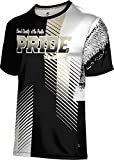 ProSphere Men's Church Divinity of The Pacific College Hustle Shirt (Apparel) EF062